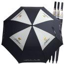 대형 골프 자동 수동 2단 3단 방풍 장 우산 의전용