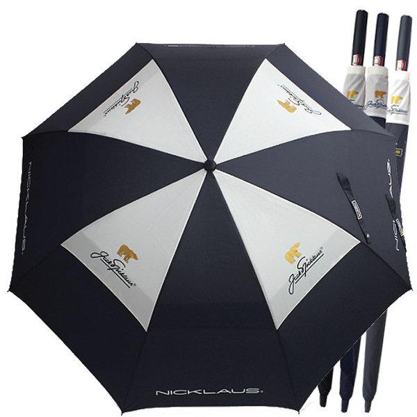 대형 골프 자동 수동 2단 3단 방풍 장 우산 홀인원