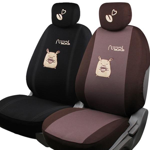 마카다 패션시트 시트커버 자동차시트 카시트