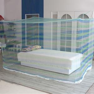 (국산)사각모기장/원터치모기장/유아/침대/텐트