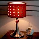 이태리도트-레드 스탠드조명/침실 무드등 취침등 전등