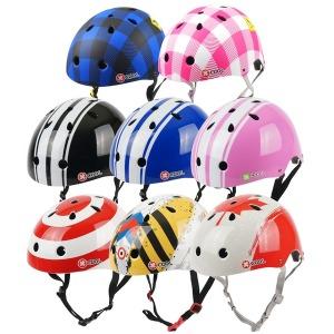 줄라이카 유아 아동 헬멧 보호대 유아헬멧 인라인헬멧