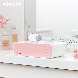에이블루 원스위치 박스탭 전선정리 멀티탭 USB충전형 (AB521)