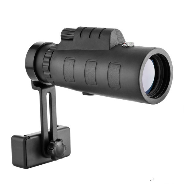(해외) 휴대폰용 줌렌즈 줌홀더 40x60 배속 망원렌즈