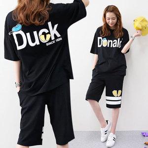 핑크시슬리/디즈니/트레이닝복/데님팬츠/티셔츠