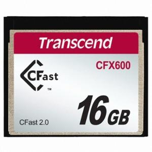 트랜센드 CFast 2.0 CFX600 16GB / TS16GCFX600