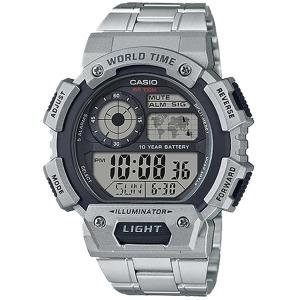 카시오정품 AE-1400WHD-1A 스포츠전자손목시계 방수