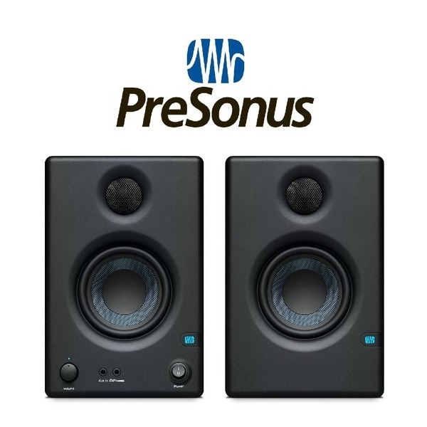PreSonus Eris E3.5 Studio Monitors/프리소너스