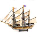 킹콩 종이모형 HMS 빅토리호 범선 3D퍼즐 종이만들기