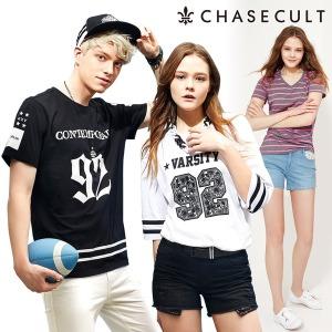 B1A4의 여름추천 체이스컬트 남녀 이너 반팔티셔츠