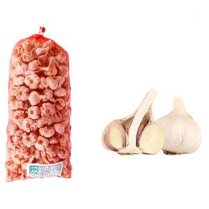 마늘 20년 햇 전라도 벌마늘 10kg(대사이즈/저장용)