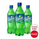 스프라이트 500ml PET 24입 공식인증판매처 코카콜라