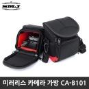 미러리스 카메라가방 숄더백 디카가방 SMJ CA-B101