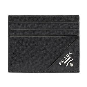 아르떼스 프라다 카드지갑 2MC223 QME F0002 블랙