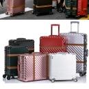 알류미늄프레임 여행가방 캐리어 기내/화물용1618모델