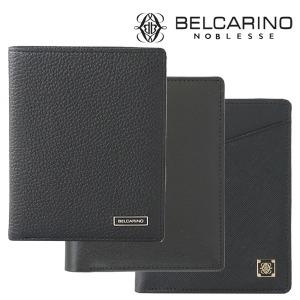 벨카리노 노블레스 남성 중지갑 BL502O BL502B BM197-2