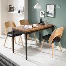 카페테이블/티테이블/2인용 4인용식탁/테이블/LPM