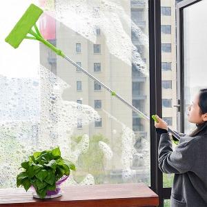 베란다 창문청소 안전하게 세이프윈도우