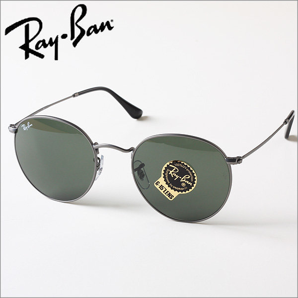 레이밴 선글라스/ RAYBAN / RB3447-029/53 / 당일발송