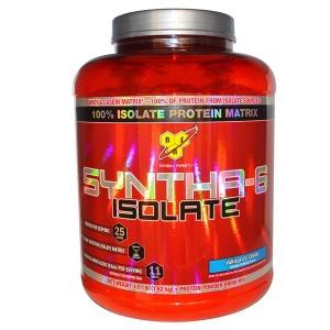 BSN 신타6 아이솔레이트 4 파운드 Isolate 4 lbs