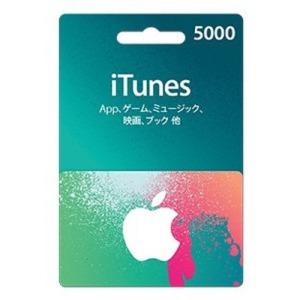 일본 아이튠즈 기프트카드 5000엔