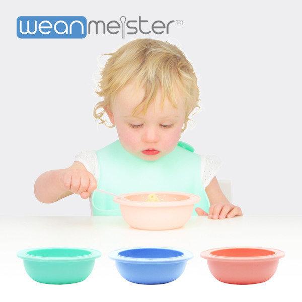 아기그릇 (색상선택)/유아식기 이유식기 이유식그릇 초기이유식준비물 이유식볼 유아그릇 아기밥