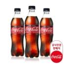코크제로 500ml X 24PET 공식인증판매처 코카콜라