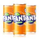 환타 오렌지 250ml X 30CAN 공식인증판매처 코카콜라