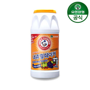 암앤해머 내추럴쉐이커 400g 본사정품/베이킹소다