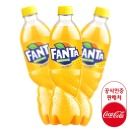 환타 파인 600ml X 24PET 공식인증판매처 코카콜라