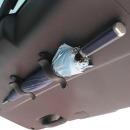 Easy 차량용우산걸이 자동차트렁크정리함 수납함 홀더