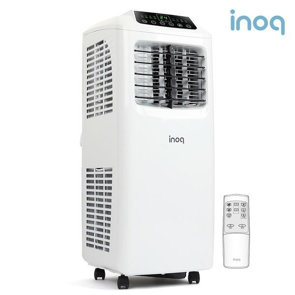 이노크 이동식 에어컨 업소용 에어콘 냉풍기 IA-I9A7