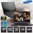 i7-3520/4G/SSD128G/G5200/15.6/윈7 A급중고 NT200B5C