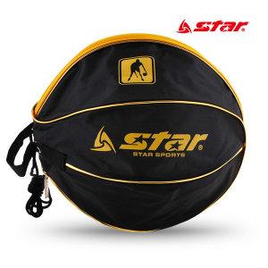 스타 농구공가방 1개입 A형 BT110-03 공 1개 보관
