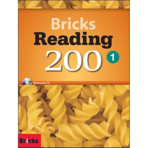 Bricks Reading 200 L1  편집부