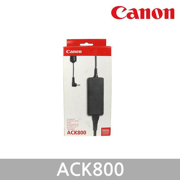 (캐논공식총판) 캐논정품 ACK-800 최신 박스품/빛배송