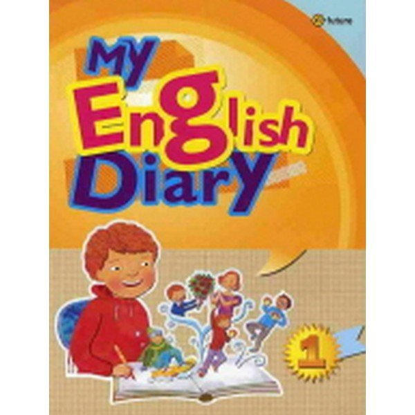My English Diary 1 : Student Book (Paperback)
