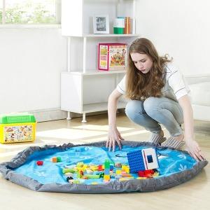 장난감 놀이매트 놀이방 매트 장난감 정리함