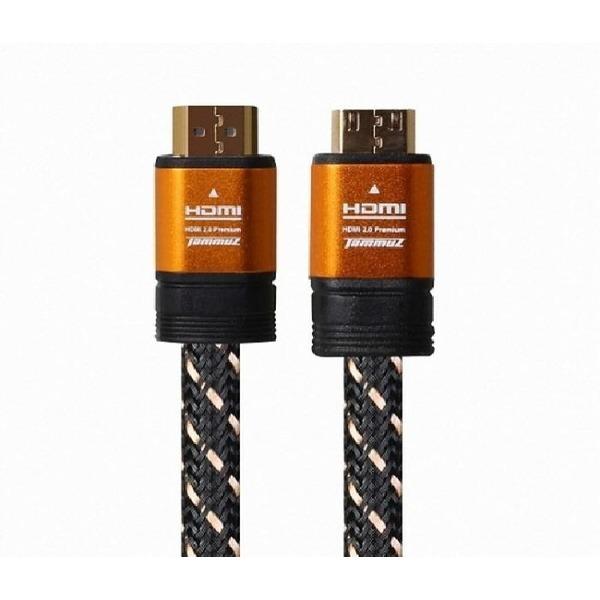 타무즈 HDMI (2.0v) 케이블 1M