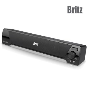 브리츠 BA-R9 사운드바 PC 컴퓨터 USB 스피커