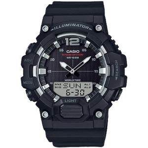 카시오정품 HDC-700-1A 스포츠전자손목시계 방수