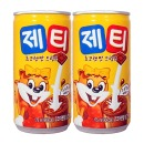 제티 쵸코렛맛 드링크 175ml x 30캔 / 초코우유