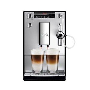 밀리타 커피머신 카페오 솔로앤퍼펙트밀크 E957-101(블랙)/103(실버)