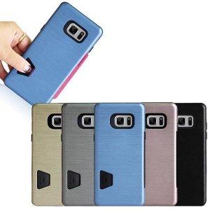 LG X300(LGM-K120) - 가나다 카드 범퍼케이스