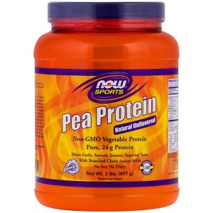 Now Foods Pea Protein - 2 lbs.