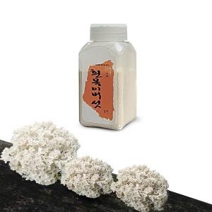건강한 자연건강식품 흰목이버섯분말100g/230g