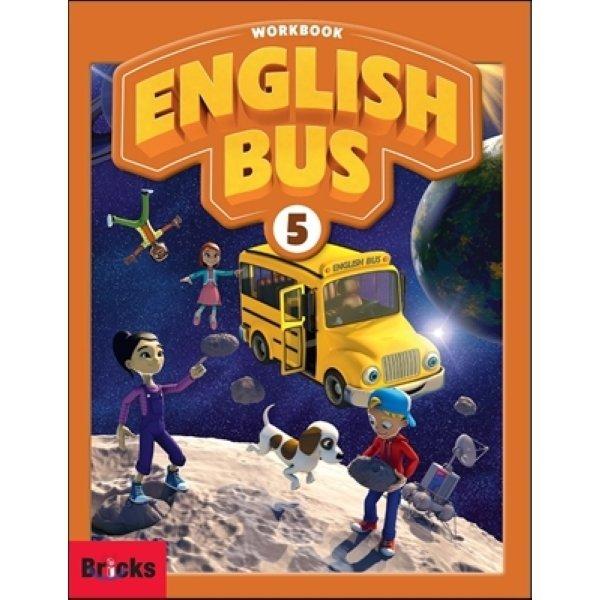 English Bus 5 WB