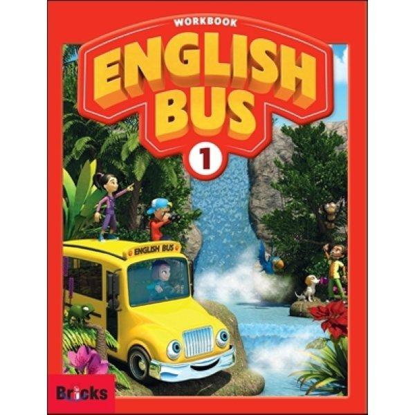 English Bus 1 WB