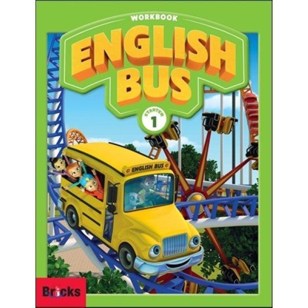 English Bus Starter 1 WB