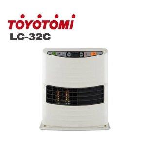토요토미 석유 팬히터 LC-32C